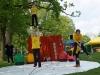 24 acrobatiek